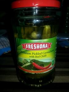 Image: Chilli Pickles